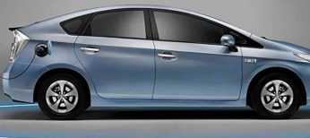 Si tienes un Toyota Prius de tercera generación, tienes que llevarlo al taller