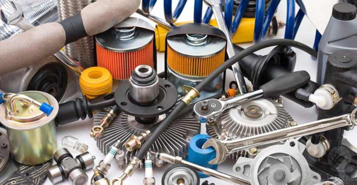 Recambios y mantenimiento del coche