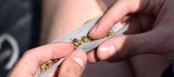 Fumar cannabis o marihuana aumenta el riesgo de tener psicosis