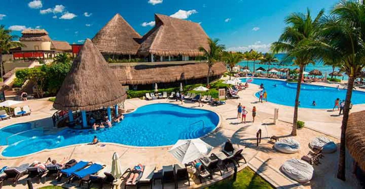 Los mejores hoteles de playa en España