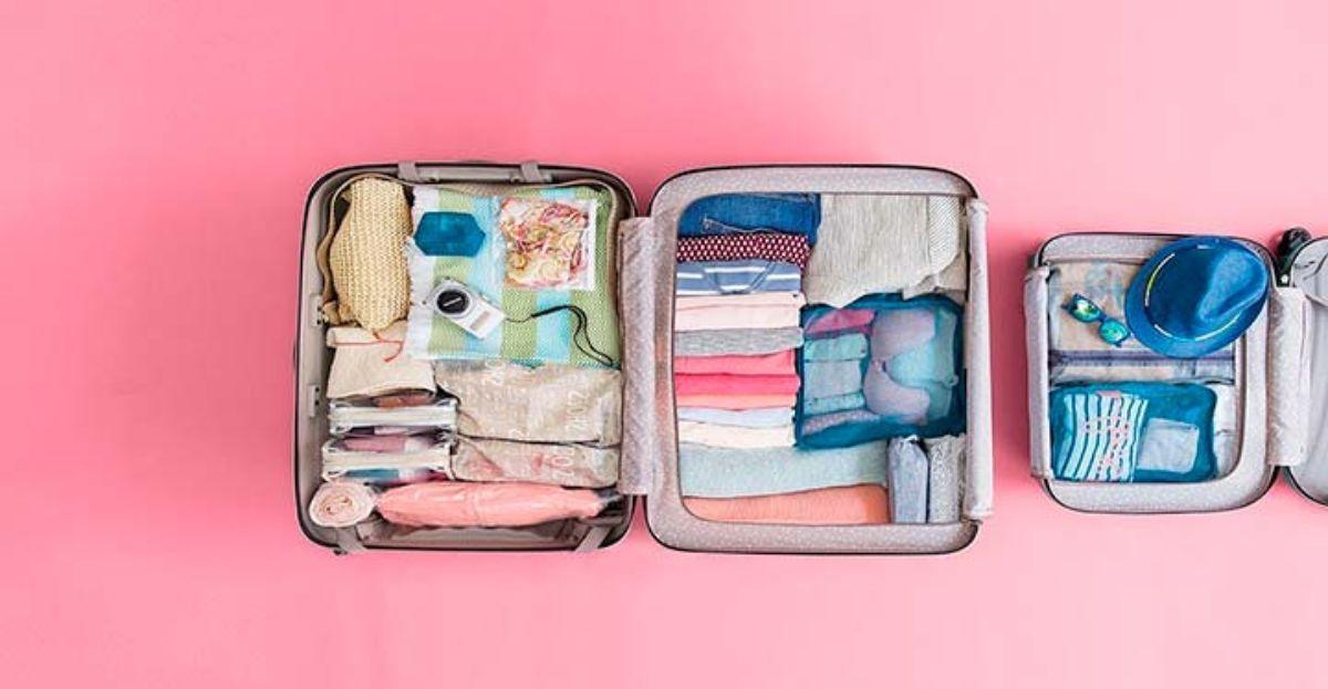 Cómo elegir la maleta perfecta para viajar