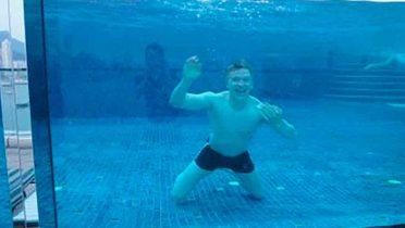 Cuidado en playa y piscinas, consejos sobre seguridad en el agua