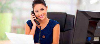Cómo ser secretaria y saber empatizar con los superiores sin morir en el intento