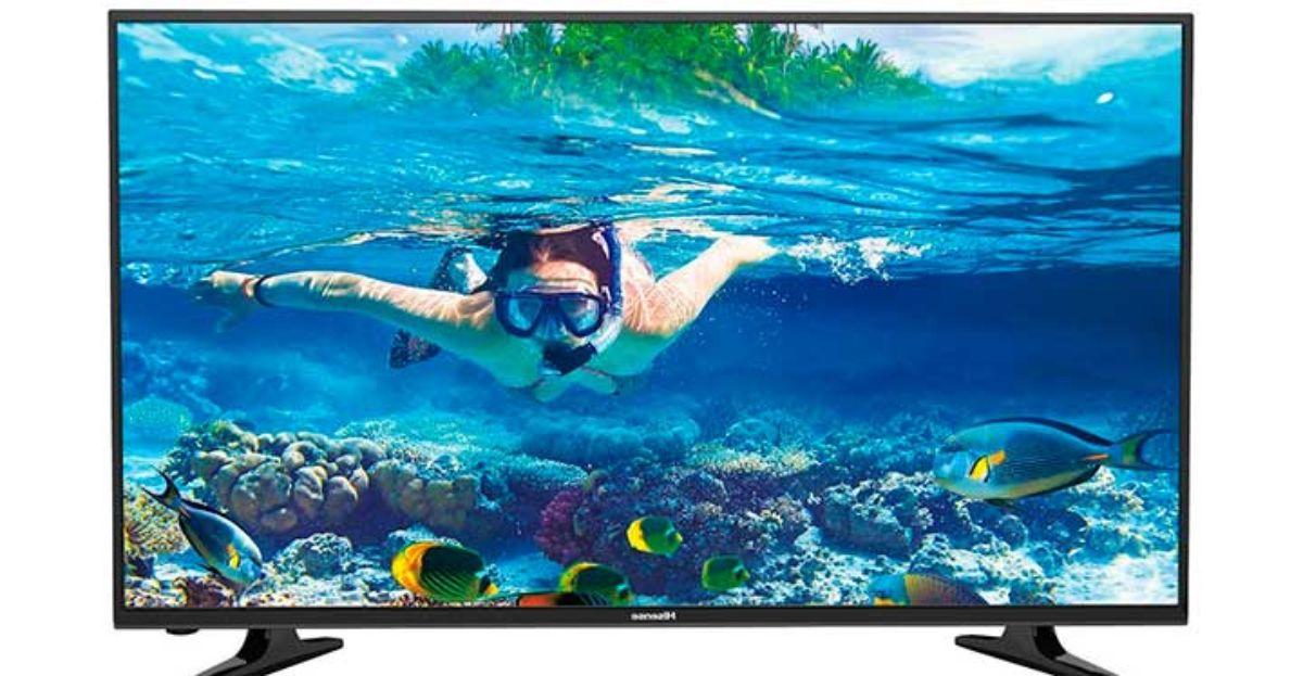 Dónde comprar el televisor más barato y evitar pagar 1.200 euros de más por el mismo modelo