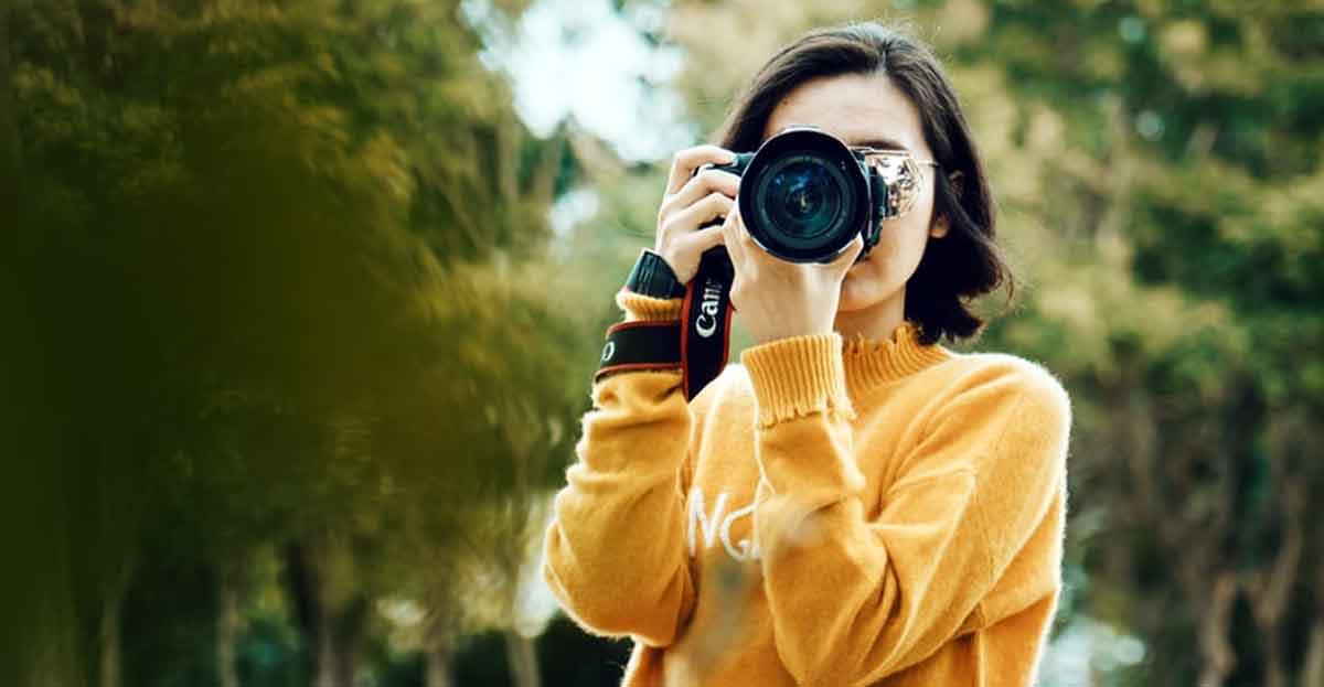 Cómo hacer mejores fotos con estos 17 trucos