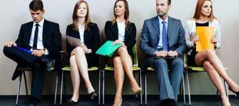99 preguntas en una entrevista de trabajo y cómo contestarlas