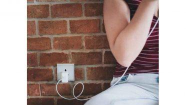 Los móviles cargarán la batería en 30 segundos