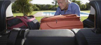 Cómo llevar un remolque y cargas en el maletero del coche