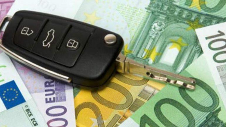 Cómo conseguir un préstamo con el aval de tu coche