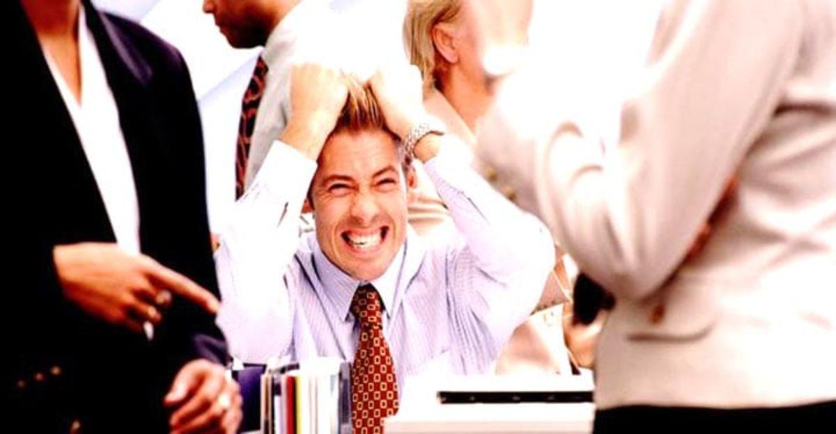 Control emocional en una entrevista de trabajo