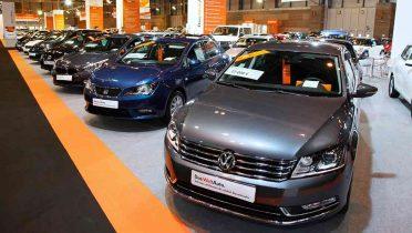 Los coches de ocasión de Volkswagen a través de Das WeltAuto ofrecen descuentos de 1.200 euros