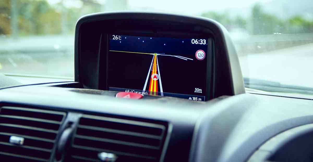 Los mejores navegadores Android para el coche y no perderte