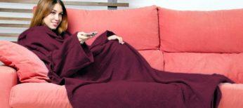 Cómo calentar una casa sin abusar de la calefacción.