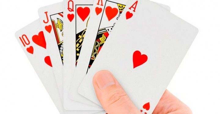 Cómo jugar al poker Texas-1