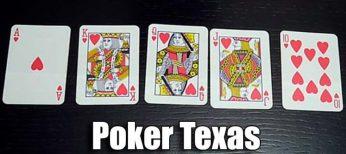 Cómo jugar al poker Texas