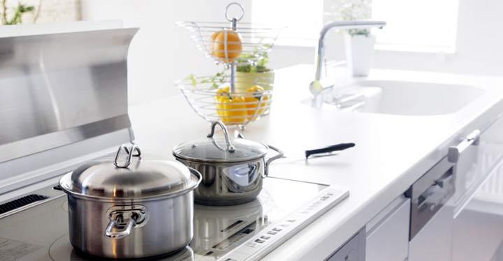 ¿Conoces estas tareas básicas para tener la cocina siempre limpia?-1