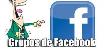 Los grupos de Facebook más graciosos