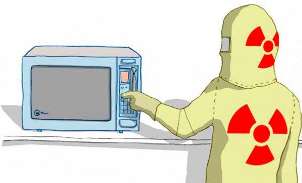 Verdades y mentiras sobre el uso del microondas-1