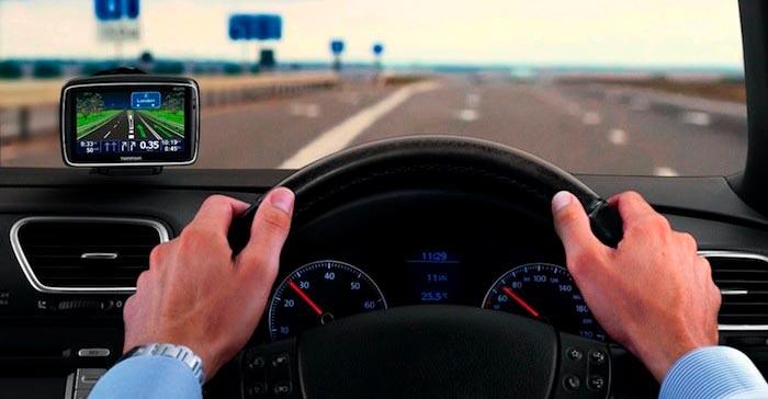 ¿Cómo es la postura para conducir correcta?-1