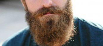 Cómo hacer crecer la barba más rápido con remedios naturales.