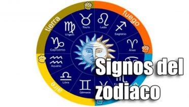 ¿Cuál es mi signo del zodiaco?