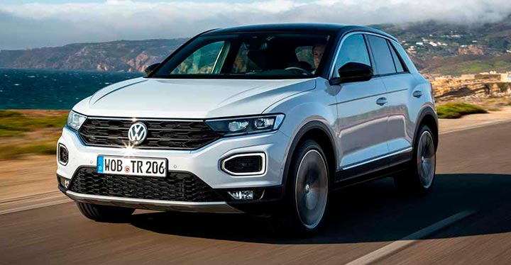 Sexta generación de la Gama T, lo nuevo de los vehículos comerciales de Volkswagen-1