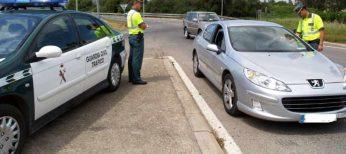 Cómo recurrir una multa de tráfico.