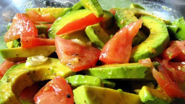 10 ensaladas saludables y creativas.