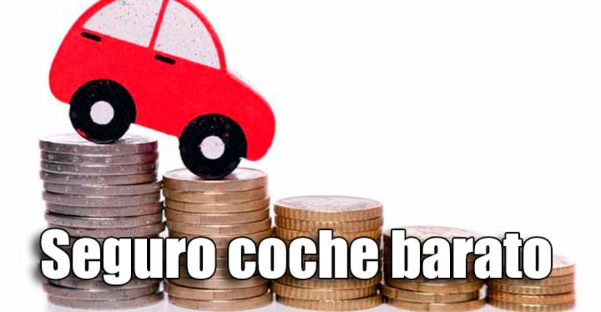 3 consejos para conseguir un seguro de coche barato