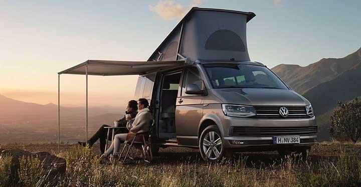 La nueva Volkswagen California, como la original-1