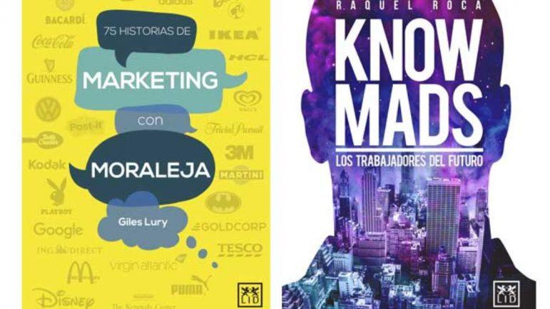 Historias de grandes empresas que no conocías y los trabajadores del futuro, lecturas recomendadas.