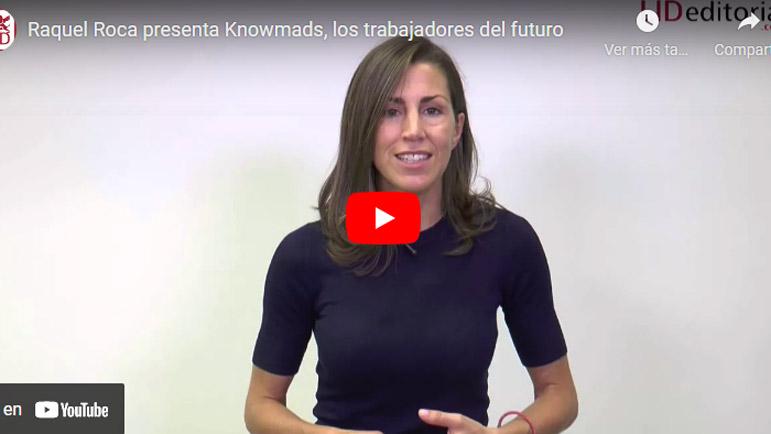 Video explicativo de la empresaria Raquel Roca