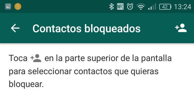 Truco para bloquear contacto WhatsApp-1