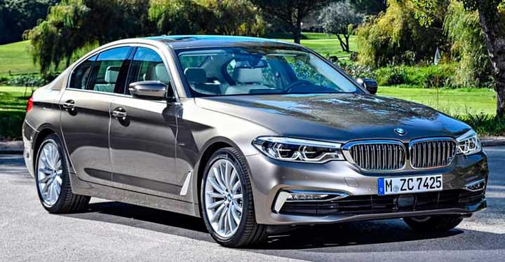 Cómo comprar un BMW Serie 5 de segunda mano casi como nuevo-1