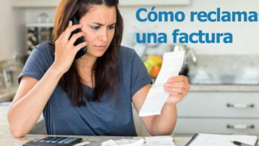 Cómo hacer una reclamación por la factura del teléfono