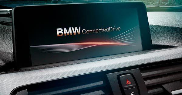 Qué es BMW Connected Drive y cómo te puede ayudar-1