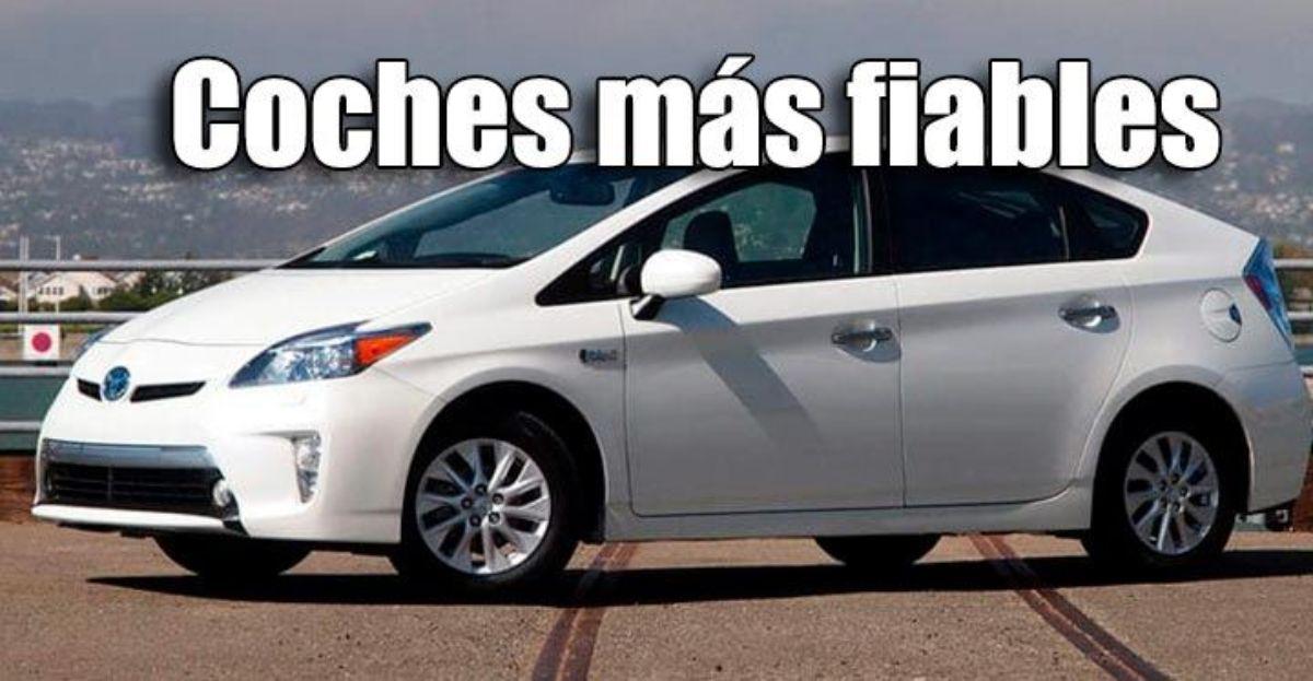 Los coches de segunda mano más fiables