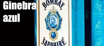 La ginebra de la botella azul viaja hasta los lugares más remotos de la Tierra