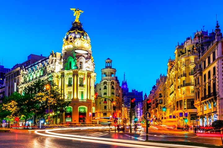 Qué ver en Madrid en un fin de semana-1