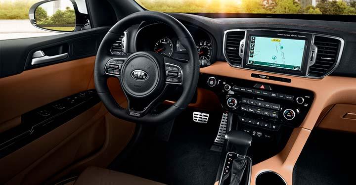 El nuevo Kia Sportage, apuesta segura en cuanto a relación calidad precio-1