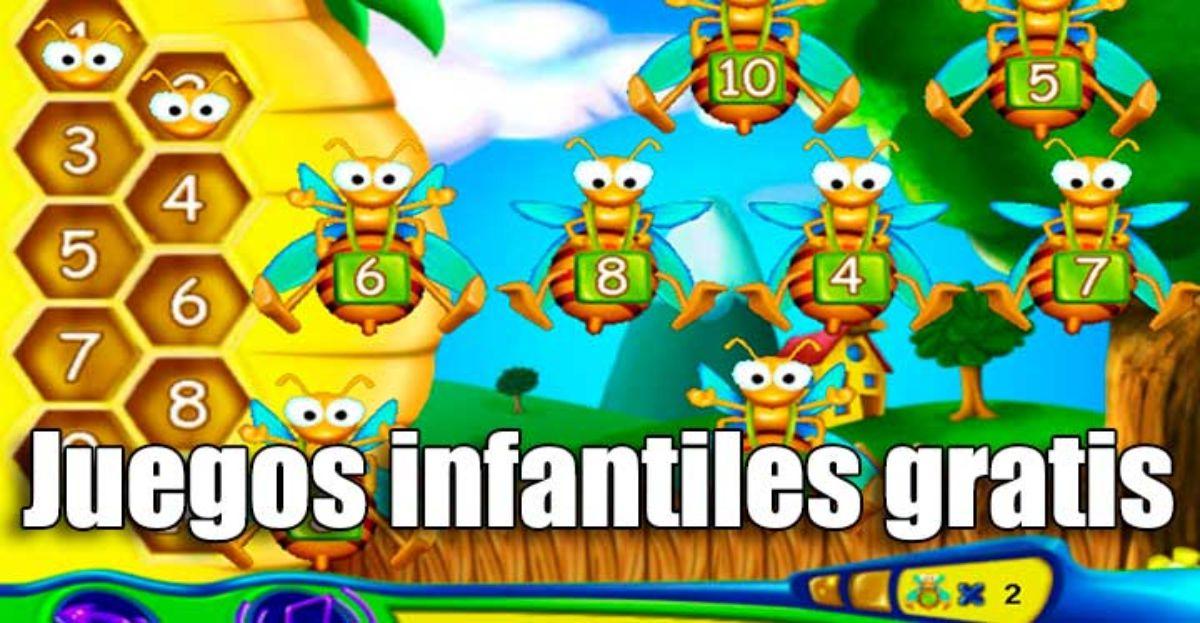 Los Mejores Juegos Infantiles Gratis De Motos Y Coches Para Ninos