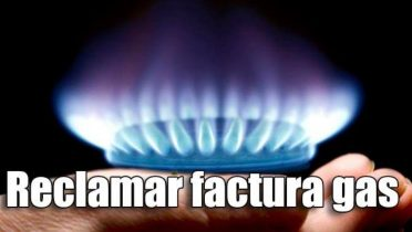 Cómo reclamar ante problemas con las facturas del gas