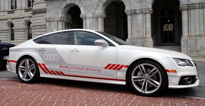 Todo el mundo puede conducir con los coches automáticos-1