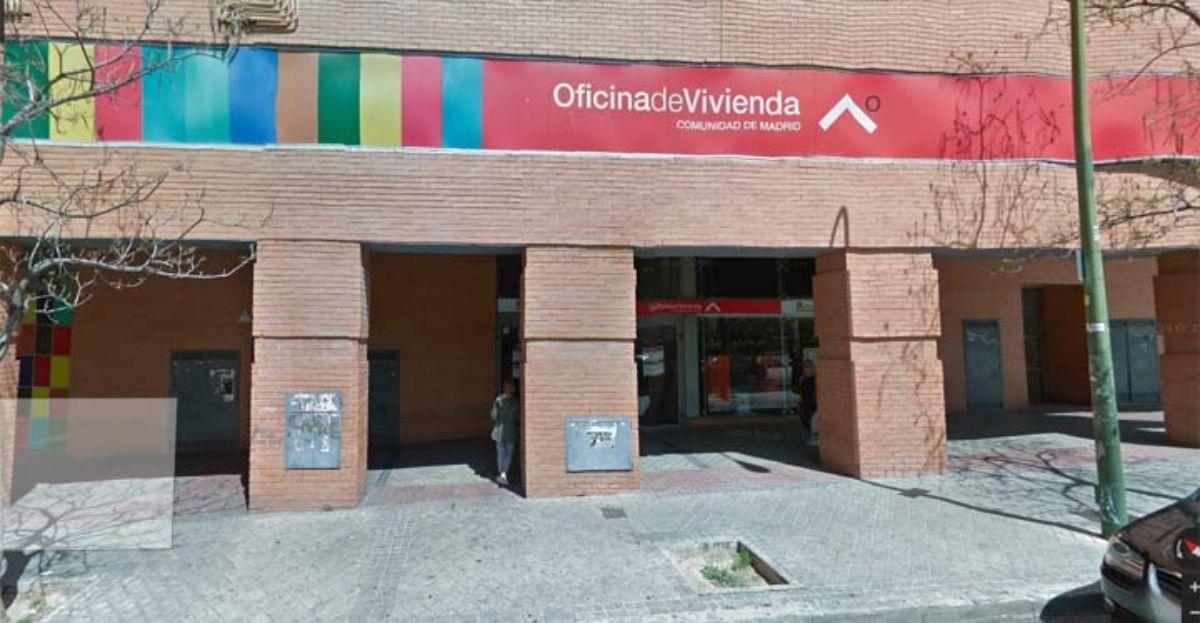 Direcciones de interés sobre vivienda en Madrid