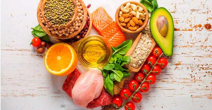 ¿Tu dieta es saludable? Hazte estas 14 preguntas-1