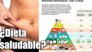 ¿Tu dieta es saludable? Hazte estas 14 preguntas