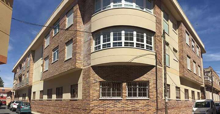 Más de 2.118 pisos a la venta por menos de 200 euros al mes de hipoteca