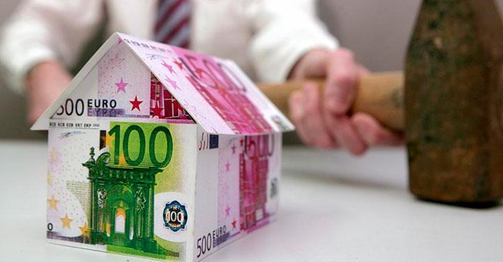 Cómo ahorrar al solicitar una hipoteca-1