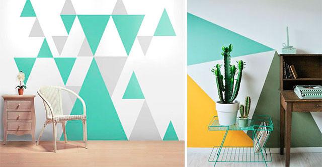 Reformas rápidas de verano, desde cambiar los muebles de baño a pintar una pared del dormitorio-1