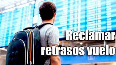 Cómo reclamar un retraso de vuelo o un cambio de clase